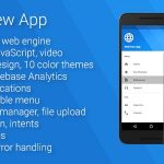 Universal Android WebView App v2.7.0
