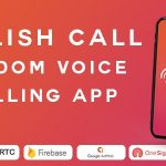 Random Voice Call App With Strangers v1.9