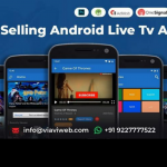 Android Live TV (TV Streaming, Movies, Web Series, TV Shows 21 November 2020 UNTOUCHED ORIGINAL