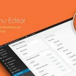 Admin Menu Editor Pro - WordPress Plugin v2.13 + Addons