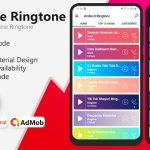 Android Online Ringtone 2.0.0