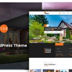 BEYOT - WordPress Real Estate Theme v2.0.5