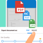Camera scanner - Scan PDF & Document Scanner v1.1 [Ad-Free] 1.1