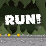 Cave Run Game - Cocos2D v1.2
