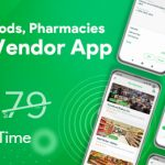 Delivery Boy for Groceries, Foods, Pharmacies, Stores Flutter App original