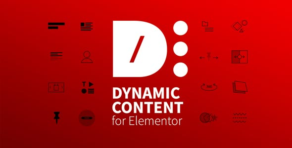 Dynamic Content for Elementor - Create Your Most Powerful Website v1.9.7.2