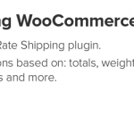 Flexible Shipping PRO WooCommerce 2.0.0