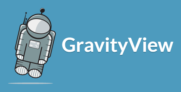 GravityView - Display Gravity Forms Entries on Your Website v2.9.3 Nulled
