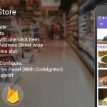 Grocery Store Android App v1.6