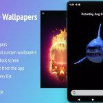 Live Wallpapers Android App - In-app Purchases 2020-03-12