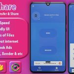 MXShare - MXShare Clone | Ultimate Transfer & Share V1.0