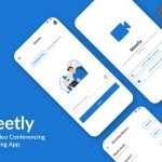 Meetly - Free Video Conferencing & Meeting App v1.12