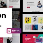 Miion | Multi-Purpose WordPress Theme v1.1.9 Nulled