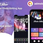 Photo Editor - All In One Photo Editing App With Admob Ads 4 April 20
