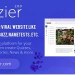 Quizier Multipurpose Viral Application v-3.1.0