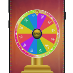 Spin To Win & Earn 2020-08-29