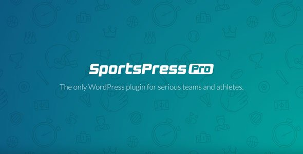 SportsPress Pro - The only WordPress plugin for serious teams and athletes v2.7.5