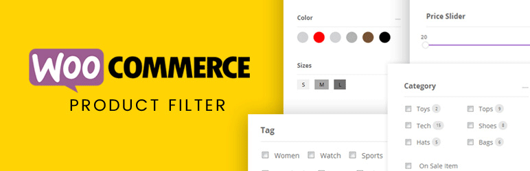Themify WooCommerce Product Filter - Create Unlimited Product Filters For WooCommerce v1.3.4