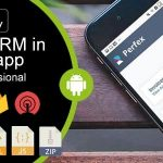 Weboox Convert v6.0 - Perfex CRM to app Android 2020-05-02
