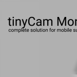 tinyCam PRO - Swiss knife to monitor IP cam v15.0.1 [Paid] 15.0.1