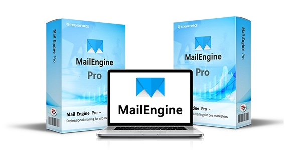MailEngine Pro - Powerful Self Hosted Auto Responder System v3.1 Nulled