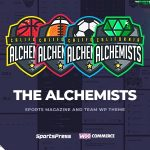 Alchemists - Sports, eSports & Gaming Club and News WordPress Theme (NULLED) 4.4.1