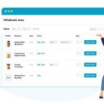 Barn2 Media WooCommerce Wholesale Pro v1.4.4