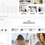 Belinni - Multi-Concept Blog / Magazine WordPress Theme v1.5.1