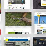 BuildPress - Multi-purpose Construction and Landscape WP Theme v5.6.3 Nulled