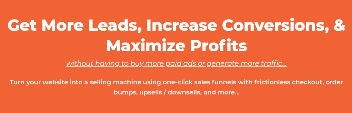 CartFlows Pro - Get More Leads, Increase Conversions, & Maximize Profits Pro v1.5.12 + Free v1.5.22 Nulled
