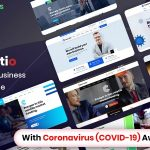 Consultio - Corporate Consulting WordPress Theme v1.2.4