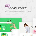 Cosi - Multipurpose WooCommerce WordPress Theme v1.1.3