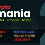 Cryptomania Exchange Pro 2 - cryptocurrency trade v2.0.4