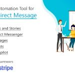 DM Pilot - Instagram Most Wanted Automation Tool for Direct Message & Scheduled Posts v4.2.0 Nulled