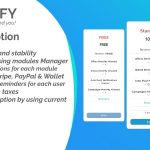 Dealify Subscription Plugin - PayPal, Stripe & Billing Manager v1.0