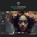 Diamond - Photography Portfolio WordPress Theme v2.4.8