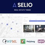Download Selio - Real Estate Directory WordPress Theme Original Themeforest 23638400.jpg