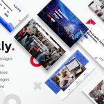 Evently - Conference & Meetup Theme v1.9