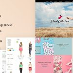 Fashion - Woocommerce WordPress Theme v2.0