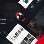 Filmax | Movie Magazine WordPress Theme v1.1.1