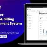 Foxtrot - Customer, Invoice and Expense Management System v1.0.1