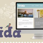 Frida - A Sweet & Classic Blog Theme v7.0