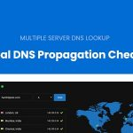Global DNS - Multiple Server - DNS Propagation Checker - PHP v1.1
