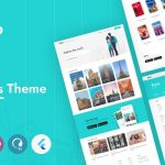 Golo - City Guide WordPress Theme 1.4.0