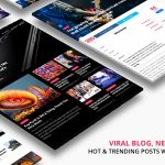 Grand Magazine | News Blog WordPress v3.4