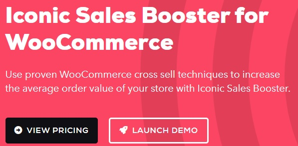 Iconic Sales Booster for WooCommerce v1.1.5 Nulled