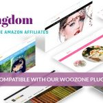 Kingdom - WooCommerce Amazon Affiliates Theme v3.9.2