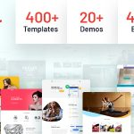 Lagom - Multi Concept MultiPurpose WordPress Theme v1.2