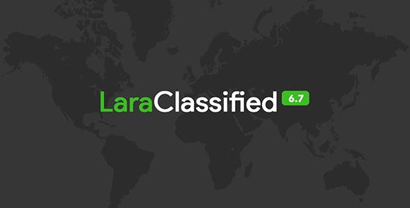 LaraClassified - Classified Ads Web Application v7.3.1 Nulled
