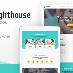 Lighthouse | School for Handicapped Kids with Special Needs WordPress Theme v1.2.2